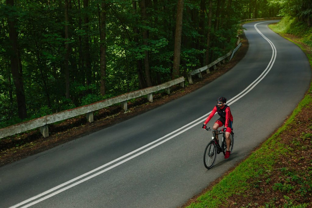 Jak schudnąć na rowerze?