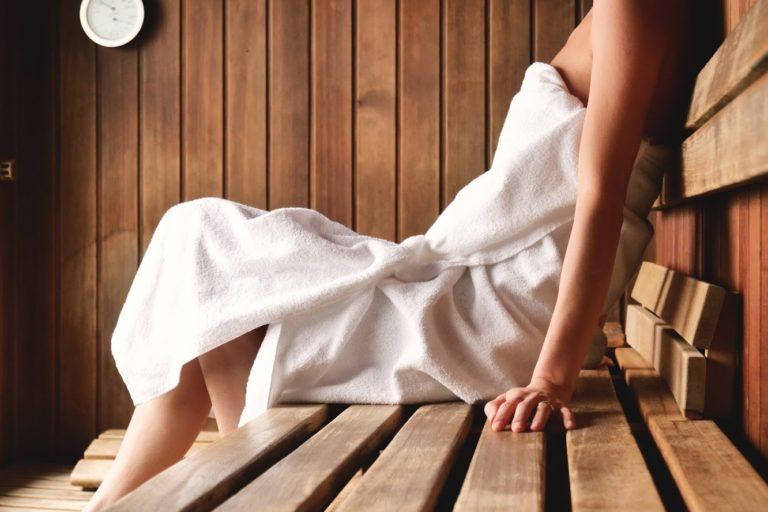 Сбросить Вес С Помощью Сауны. Как можно похудеть в бане