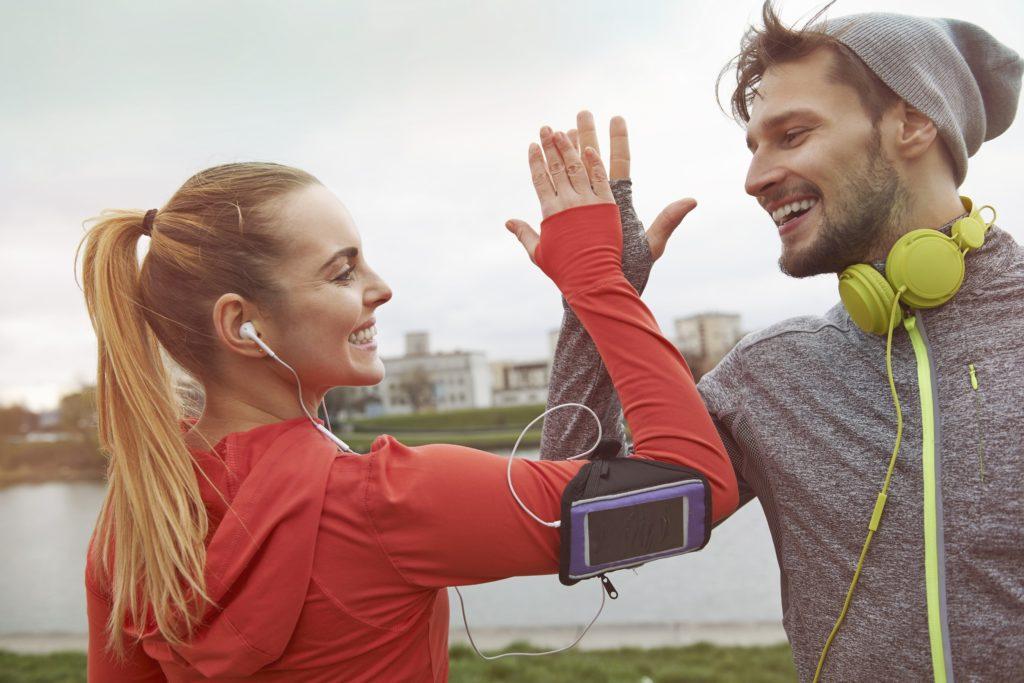 Slow jogging – wgrupie raźniej