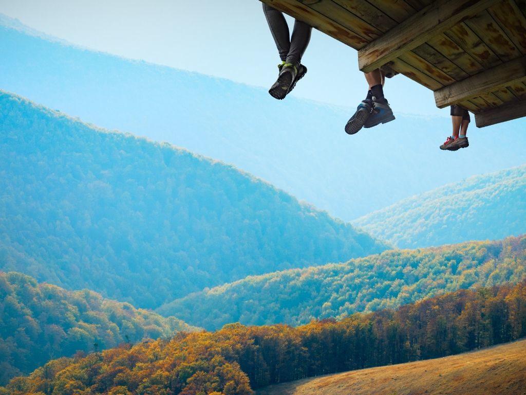 sandały czybuty trekkingowe