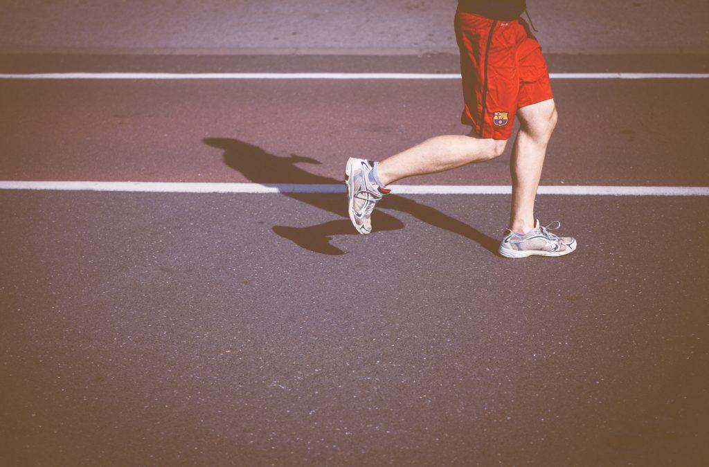 jak wybrać prezent dla biegacza