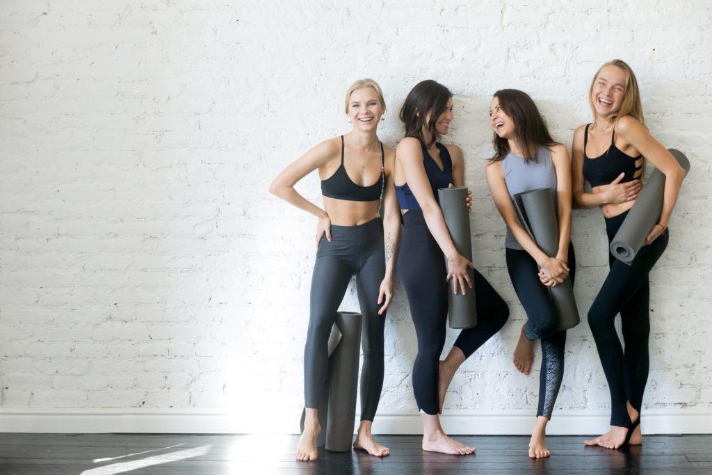 Fitness torodzaj treningu cardio