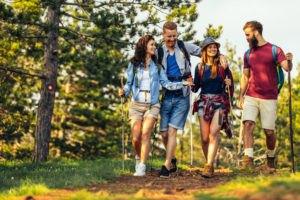 Góry – wyprawy z grupą znajomych