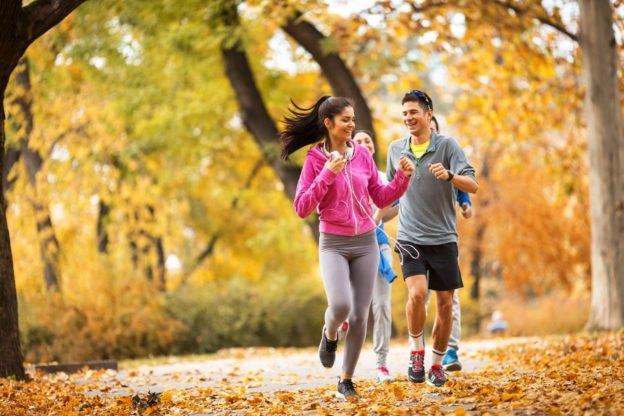 Slow Jogging Bieganie Dla Tych Ktorzy Nienawidza Biegac