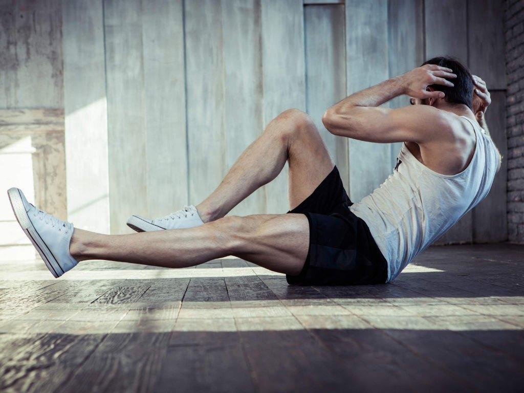 trening interwałowy – propozycje ćwiczeń