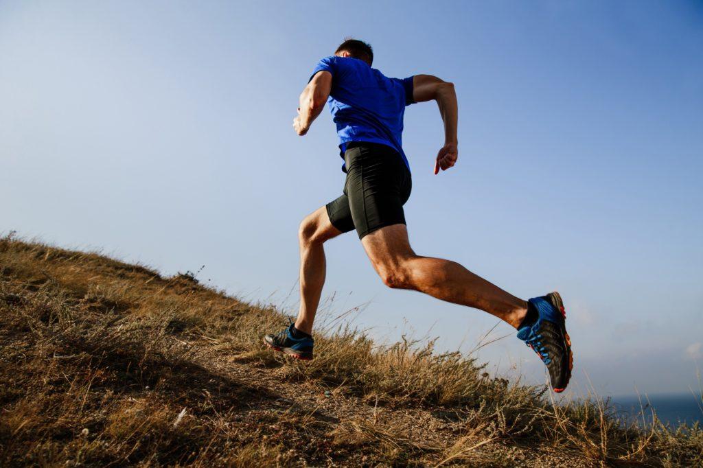 Trening przedbiegiem na10 km